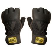 X-Large Ever-Gel Gloves, Black
