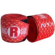 Ringside Apex Boxing Handwraps - 460cm - Orange
