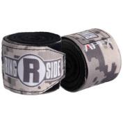 Ringside Apex Boxing Handwraps - 460cm - Green Camo
