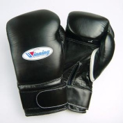Winning hook and loop Training Boxing Gloves 410ml
