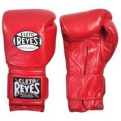 Cleto Reyes Safety Sparring Gloves, 470ml, Red