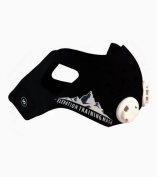 Elevation High Altitude Simulation Training Mask 2.0 - Medium