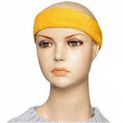 Athlete Stretched Head Protective Exercises Sweatband