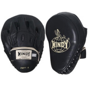 Windy Curved Punch Mitts