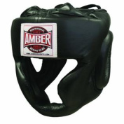 Amber Sporting Goods Extreme Full Face Headgear
