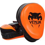 Venum Cellular 2.0 Punch Mitts - Neo Orange