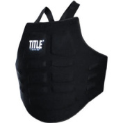 Title Boxing Ultra Light Moulded Chest Guard