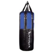 Fairtex Leather Nylon Extra Wide Heavy Bag