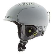 K2 Diversion Ski Helmet - Men's Grey Small