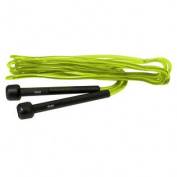 GoFit 2.7m Lightning Speed Jump Rope - Green
