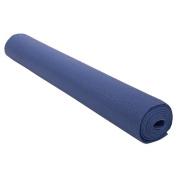 24 Inch x 68 Inch x 2mm Thick Travel Mat Royal Blue
