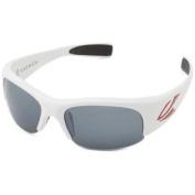 NEW Kaenon Men's Hard Kore Polarised Sport Sunglasses,Whi