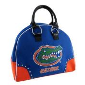 University of Florida Gators Structured Canvas Gym Bag
