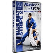 Gracie Jiu-Jitsu Master Cycle