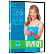 Jill Miller Massage Therapy Instructional DVD