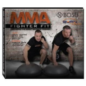 Bosu Kevin Kearns 'Fighter Fit' Fitness DVD