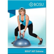 Bosu Hit Extreme Fitness DVD
