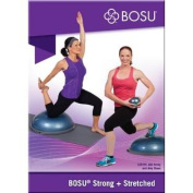 Bosu Strong and Stretched Fitness DVD