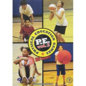 Physical Education Games - Volume 2 - DVD
