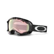 Oakley Asian Fit Splice Snow Goggles