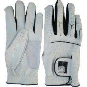 Hot Gloves Heated Hand Warming Ski and Work Glove Liners, White, Large
