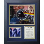 Legends Never Die Pink Floyd Mosaic Framed Photo Collage, 28cm x 36cm