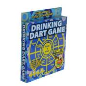 Fairly Odd Novelties FON-10033 Take a Shot Drinking Dart Game