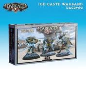 Dark Age Ice Caste Warband