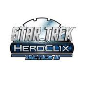 Neca Wizkids Heroclix - Star Trek Tactics Series III Countertop 12ct Booster Display
