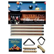Silver Series Accessory Package Mahogany