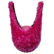 Brunswick Fuzzy See Saw- Pink