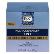 Roc Multi Correxion 5 In 1 Anti-Ageing Chest, Neck & Face Cream With spf 30, 50ml