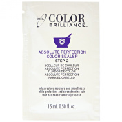 Ion Colour Brilliance Absolute Perfection Colour Sealer Step Two