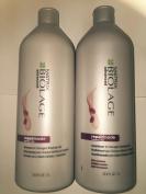 Matrix Biolage Repairinside Shampoo & Conditioner DUO 1000ml Each