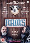 Rams [Region 2]