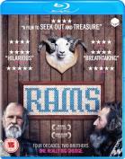 Rams [Region B] [Blu-ray]