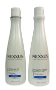Nexxus Therappe Shampoo And Humectress Conditioner Replenishing System Caviar Complex 400ml Duo Set