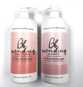 Bumble & Bumble Mending Shampoo 980ml and Mending Conditioner 980ml Litre Duo