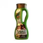 Savile Shampoo with Aloe Pulp and Argan Oil/ Shampoo Con Pulpa De Sabila Y Aceite De Argan