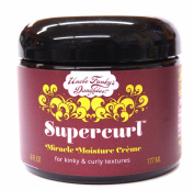 Uncle Funky's Daughter Supercurls Miracle Moisture Cre'me 180ml