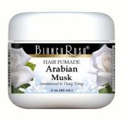 Bianca Rosa Hair Pomade - Arabian Musk (For Men) (60ml, ZIN