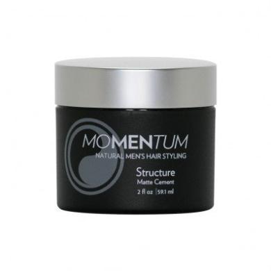 Momentum Men's Structure Matte Cement