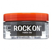 Beyond the Zone Rock On Matte Clay DUO SET - SET of 2 - 15ml