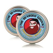 The Bearded Goon's Conditioning Balm - Two 60ml Tins