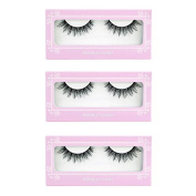 House of Lashes | Featherette Combo Pack| Premium Quality False Eyelashes for a Great Value| Cruelty Free | Eco Friendly