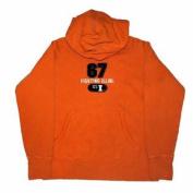 Illinois Fighting Illini Youth Orange Sweatshirt Hoodie