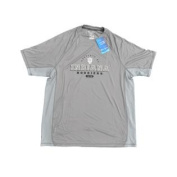 "Indiana Hoosiers Champion Grey ""1820"" Power Train Short Sleeve T-Shirt"