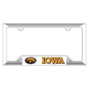 Iowa Plastic Car Frame