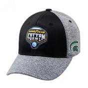 Michigan State Spartans 2015 Cotton Bowl College Football Playoff Flex Hat Cap