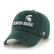 Michigan State Spartans 47 Brand 2015 Indianapolis Final Four Adjustable Hat Cap